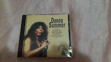donna summer-cd spain-voir photos