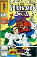 Marvel tales # 213 (réimpressions part of Giant size spiderman # 1) (états-unis, 1988)