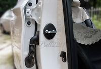 For Hyundai Sonata I30 IX35 Santa Fe 2010-2018 Door Lock Cover Protective Trims
