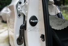 For Hyundai Sonata I30 IX35 Santa Fe 2010-2012 Door Lock Cover Protective Trims