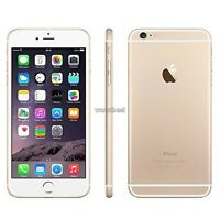 New&Sealed Unlocked APPLE iPhone 6Plus 16 64 128GB Grey Gold Silver Mobilephone#
