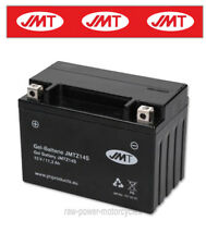 Honda NSA700 A DN-01 ABS 2009- 2011 JMT Gel Battery YTZ14S 2Yr Warranty