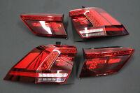 VW Tiguan R-Line 5NA LED Rückleuchten  Heckleuchten Schlussleuchten 5NA945207A
