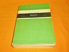 katherine mansfield epistolario club degli editori 1961