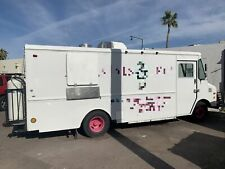 Fully Loaded Turnkey Chevy Pso 22' Stepvan Food and Beer Truck for Sale in Arizo
