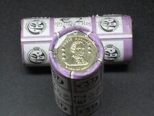2 Euro Gedenkmünze 2009 Louis Braille bankfrische Originalrolle