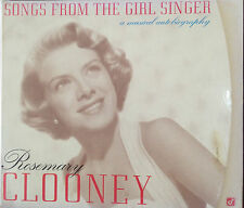 "Rosemary Clooney - 2CD- ""Songs from the Girl Singer: A Musical Autobio""w/Booklet"