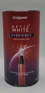 Colgate Optic White Overnight Teeth Whitening Pen (2.5 ml) Exp.7/22