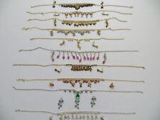 Alloy Unbranded 30 - 35 Costume Necklaces & Pendants