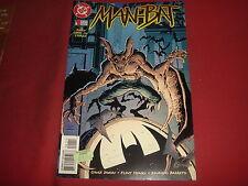 MAN-BAT #1 Batman Spin-Off Chuck Dixon   DC Comics 1996  NM