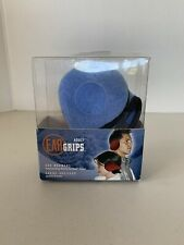 180s Blue Adult Ear Grips Ear Warmers Behind The Ear Design