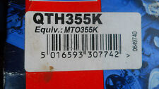 QTH355K Thermostat Kit fits Citroen Peugeot Renault Volvo (with gaskets)