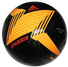 Fútbol Adidas Predator Glider pelota tamaño [:/size: 5] negro B-garde @ 434