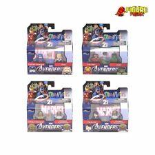 Marvel Minimates Series 45 Avengers Movie Complete Set