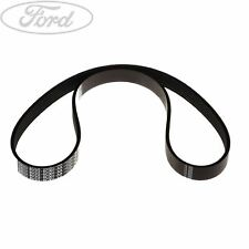 Genuine Ford Fiesta MK7 MK8 1.2 1.4 1.6 16v Drive Belt Kit V-Ribbed 1830909