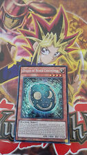 Carte Yu-Gi-Oh! Disque de Nebra Chronomal WSUP-FR001 Française / disk chronomaly