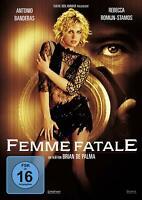 DVD - Femme Fatale DVD # G1984163