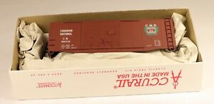 Accurail #3626 40' DD Box Car Kit Canadian National #592732 1/87 HO Scale