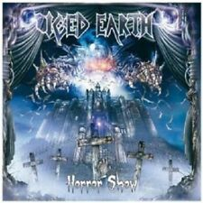 ICED EARTH - HORROR SHOW (INCL.BONUSTRACKS  CD NEU