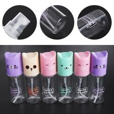 35ml Cute Kitty Cosmetic Perfume Spray Bottle Beauty Atomizer Container Pump Lot