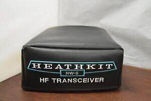 Heathkit HW-8 Signature Series Ham Radio Dust Cover