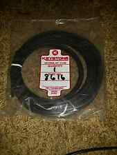 BRAND NEW: Keystone 8616 - 25ft roll of flexible grommeting made from Nylon 6/6