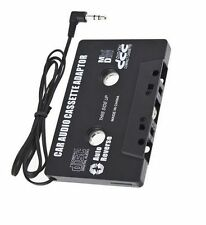 MP3 Player Cassette Adapters