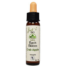 Crab Apple Nr. 10 Just´s BIO Bachblüten 10 ml