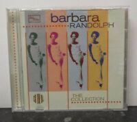 BARBARA RANDOLPH ~ The Collection ~ CD ALBUM