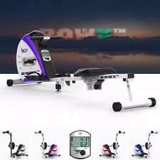 We R Sports Premium Rowing Machine Body Toner Home Rower Fitness Cardio Workout