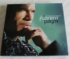 COFFRET 6 CD LES 100 PLUS BELLES CHANSONS FLORENT PAGNY 2006 COMPILATION