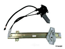 Hansun Power Window Motor and Regulator Assembly fits 1994-1997 Honda Accord  WD