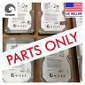 Lot Of 20 Units Seagate SATA Hard Drive 3.5 Pipeline ST31000424CS - Parts Only