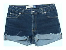 Cotton Blend 1990s Vintage Shorts for Women