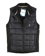 Smartwool Men's Black Corbet 120 Vest Size M 1086