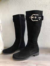 stuart weitzman Suede Boots Size 38.5