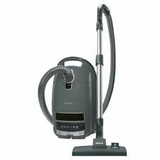 Miele 10797760 C3 Family All-rounder Vacuum Cleaner - Graphite Grey