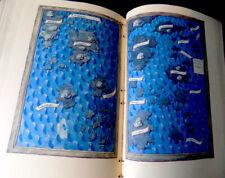 Ferdinand Magellan's Journal, 1522. Premium Facsimile