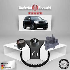 Kit Courroie de Distribution+Pompe à Eau Land Rover Freelander II 2.2 TD4 110KW