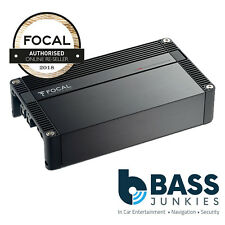 Focal FPX2750 - PERFORMANCE FPX SERIES 2 x 220w 2 Channel Car Amp Amplifier