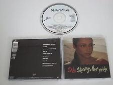 SADE/STRONGER THAN PRIDE(EPIC EPC 460497 2) CD ALBUM