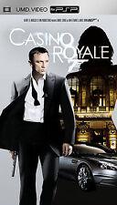 Casino Royale (UMD, 2007) - Sony PSP - Used