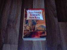 David Eddings -- MALLOREON-SAGA  #  5 // Die Seherin von Kell / Hardcover 1996