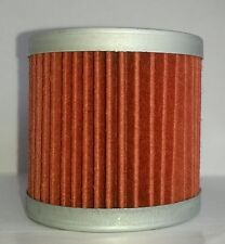 Arctic Cat 400 DVX / TS (2004 to 2008) HifloFiltro Oil Filter (HF139)