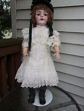 New ListingLarge Kestner Antique Character Doll #143