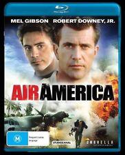 Air America (Blu-ray, 2017)
