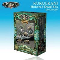 Dark Age: Kukulkani Honored Dead Unit Box - DAG07007