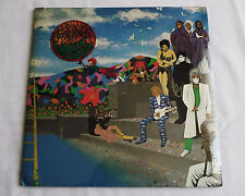 PRINCE Around the world in a day USA Orig LP Gatefold+flap & sticker SEALED! cut