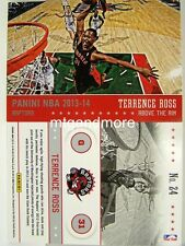 Panini nba (Adrenalyn XL) 2013/2014 - #024 terrence Ross-Above the Rim