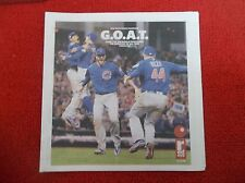 Chicago Red Eye Newspaper 11/3/16 World Series Chicago Cubs Champions